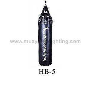 Fairtex 4ft Syntek Leather Bag HB5 (UnFilled)