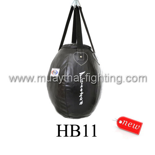 Fairtex Wrecking Ball Uppercut Bag HB11 (Un-Filled)