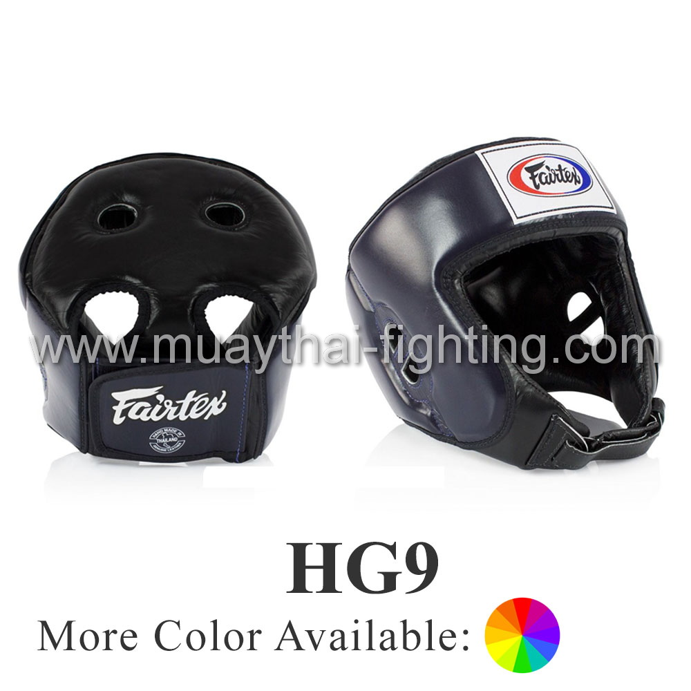 Fairtex Muay Thai & Kickboxing Competition Style HG9