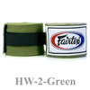 Fairtex-handwraps-green (olive)
