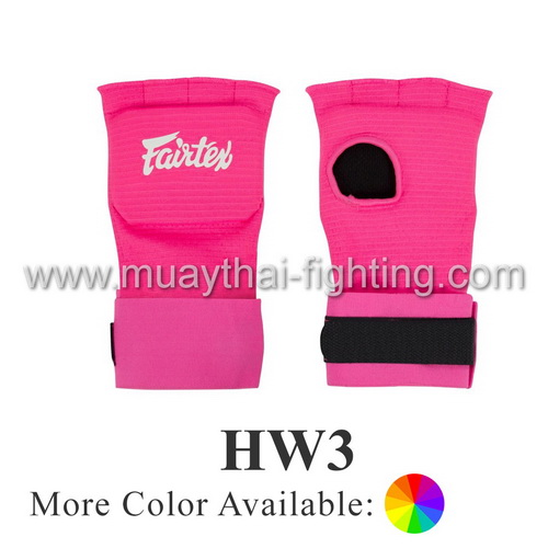 Fairtex Quick Wraps HW3