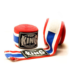 Top King Professional Handwraps KPHCE THAILAND