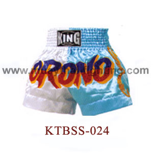 Top King Orono Muay Thai Shorts KTBSS-024