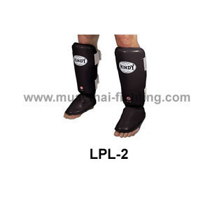 Windy Full Protection Shinguard Instep LPL-2