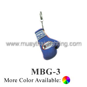 Twins Special Keyrings Gloves MBG-3