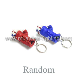 Twins Special Keyrings Thai Flag MBG-7