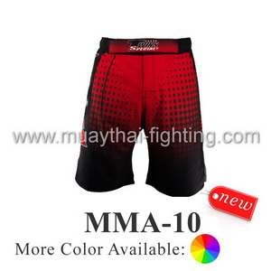 Twins Special Muay Thai MMA Trunks MMA-10