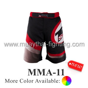 Twins Special Muay Thai MMA Trunks MMA-11