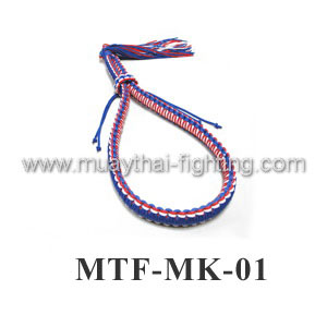 MuayThai-Fighting Headbands Thai Flag MTF-MK-01