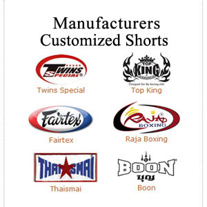 Manufacturers-Shorts-Customized