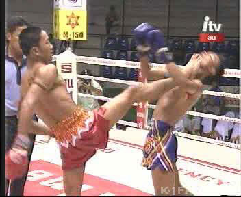 Muay Thai Pictures Photos