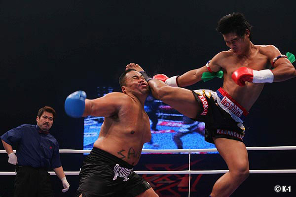 Muay Thai Pictures K1 Kickboxing Photos