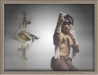 Muay Thai Pictures Wallpapers