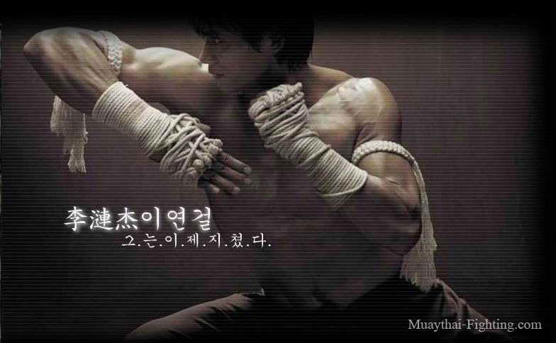 Muay Thai Wallpapers Tony-Jaa 6