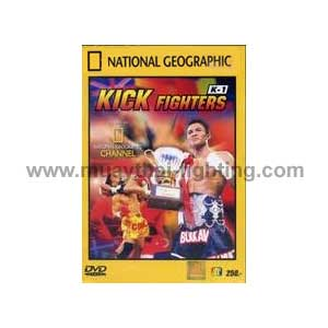 K1-World Max Championship Video-Kick Fighters