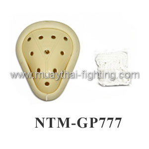 Nationman Plastic Groin with PU Edge NTM-GP777