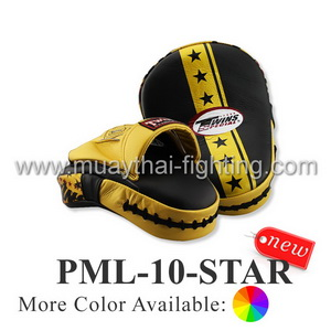 Twins Special Punching Mitts Star Edition PML-10