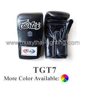 Fairtex Cross Trainer Boxing & Bag Gloves TGT7