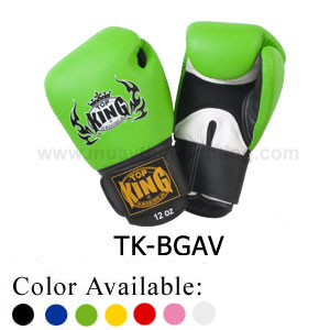 Top King Boxing Gloves Air TKBGAV
