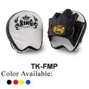 TOP KING Focus mitts Ultimate TKFMP