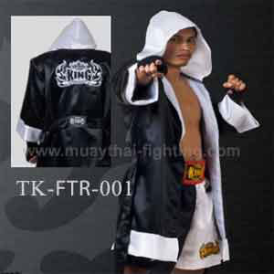 TOP KING Fight Robes TKFTR-001