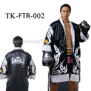 TOP KING Fight Robes TKFTR-002
