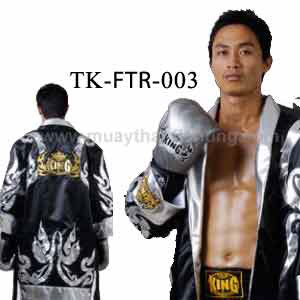 TOP KING Fight Robes TKFTR-003