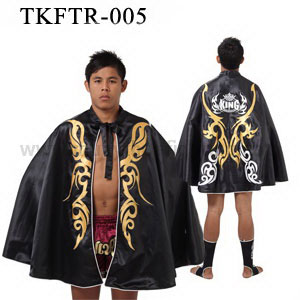 TOP KING Fight Robes TKFTR-005