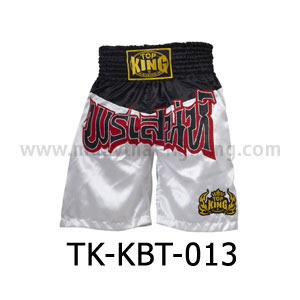 TOP KING K-1 Boxing Trunks TKKBT-013