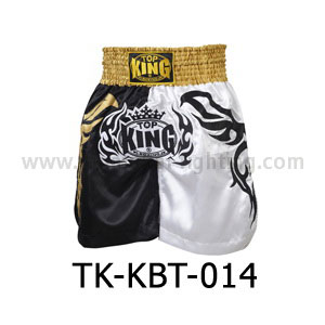 TOP KING K-1 Boxing Trunks TKKBT-014