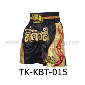 TOP KING K-1 Boxing Trunks TKKBT-015