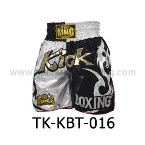 TOP KING K-1 Boxing Trunks TKKBT-016