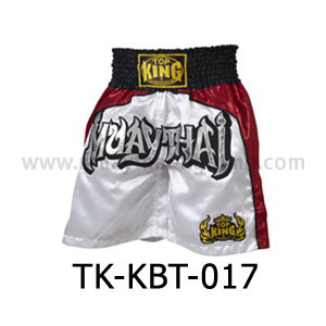 TOP KING K-1 Boxing Trunks TKKBT-017