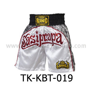 TOP KING K-1 Boxing Trunks TKKBT-019