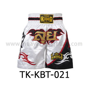 TOP KING K-1 Boxing Trunks TKKBT-021