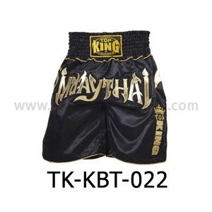 TOP KING K-1 Boxing Trunks TKKBT-022