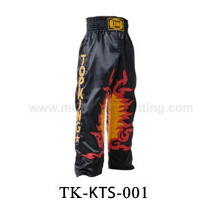 TOP KING Kick Boxing Trousers TKKTS-001