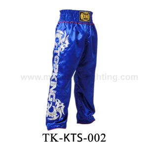TOP KING Kick Boxing Trousers TKKTS-002