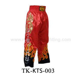 TOP KING Kick Boxing Trousers TKKTS-003