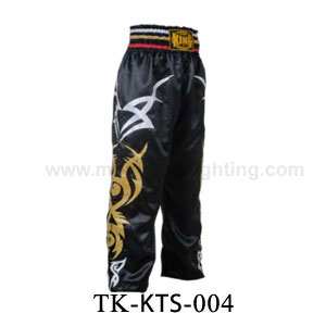 TOP KING Kick Boxing Trousers TKKTS-004