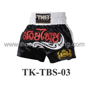 Top King Kanok Shorts TK-TBS-03