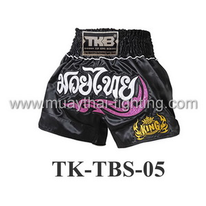 Top King Kanok Muay Thai Shorts TK-TBS-04