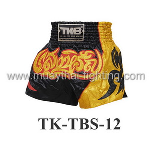 Top King Hi Rat Light Muay Thai Shorts TK-TBS-12