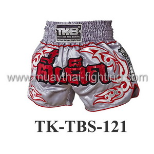 Top King Shorts TK-TBS-121 Tee Lek