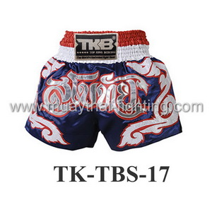 Top King Sukhothai Muay Thai Shorts TK-TBS-17