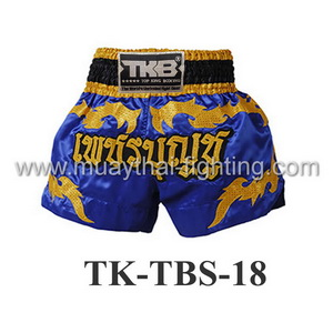 Top King Boon Chu Diamonds Muay Thai Shorts TK-TBS-18