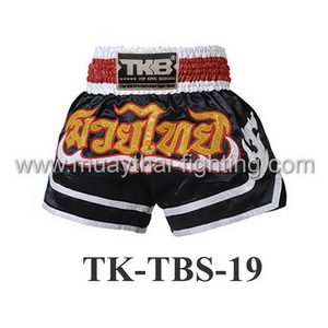 Top King Font Kanok Muay Thai Shorts TK-TBS-19