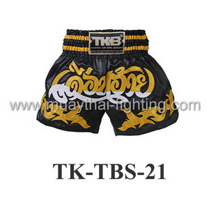 Top King Lunar Moon Muay Thai Shorts TK-TBS-21