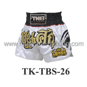 Top King The Warlord Muay Thai Shorts TK-TBS-26