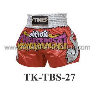 Top King One Songchai Muay Thai Shorts TK-TBS-27